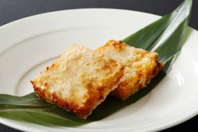 餅米ツーバ